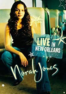 Ver películas de tv fox Norah Jones: Live in New Orleans, Jim Gabour [1280x1024] [HD] [BDRip] USA