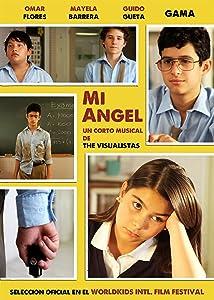 Movie trailers download ipad Mi Angel by [1280x1024]