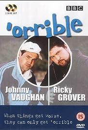 'Orrible Poster - TV Show Forum, Cast, Reviews