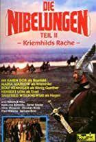 Die Nibelungen 2. Teil - Kriemhilds Rache