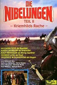Die Nibelungen 2. Teil - Kriemhilds Rache (1967)