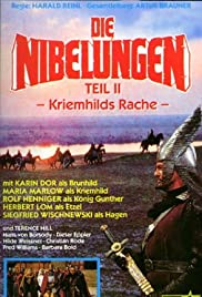 Die Nibelungen, Teil 2 - Kriemhilds Rache (1967)