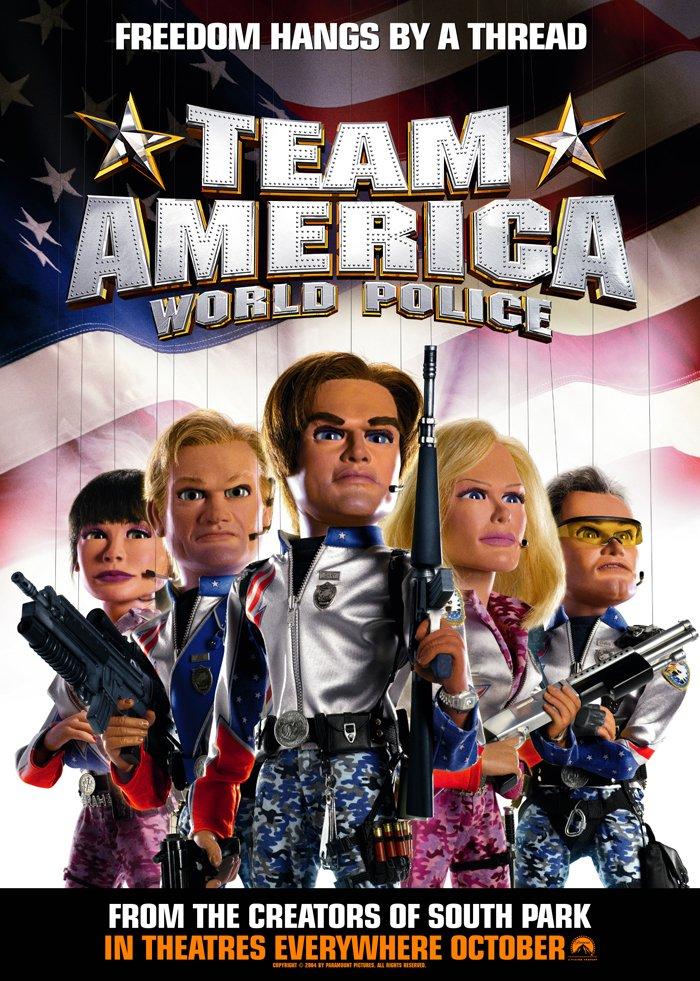 Team America: World Police (2004) - IMDb