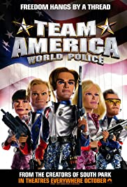 Download Team America: World Police (2004) Movie