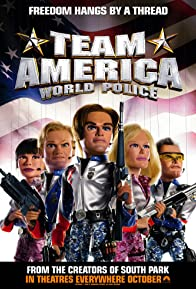 Primary photo for Team America: World Police
