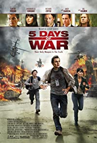 Primary photo for 5 Days of War