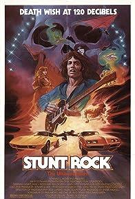 Primary photo for Stunt Rock