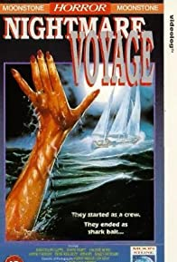 Primary photo for Blood Voyage