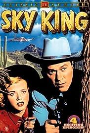 Sky King Poster