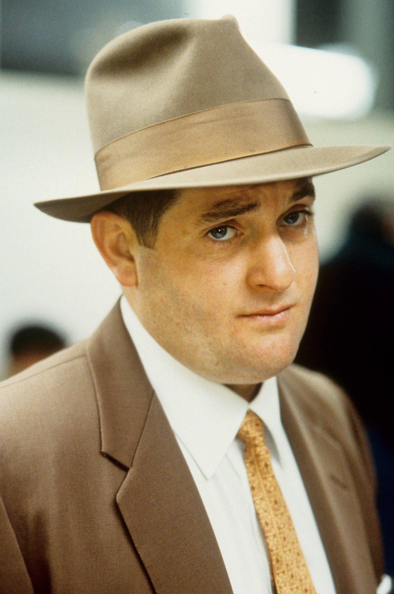 Chris Penn All The Right Moves