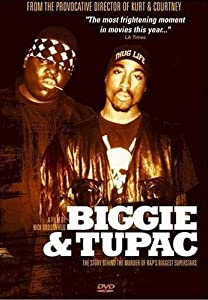 Best free movie website no downloads Biggie and Tupac UK [DVDRip]