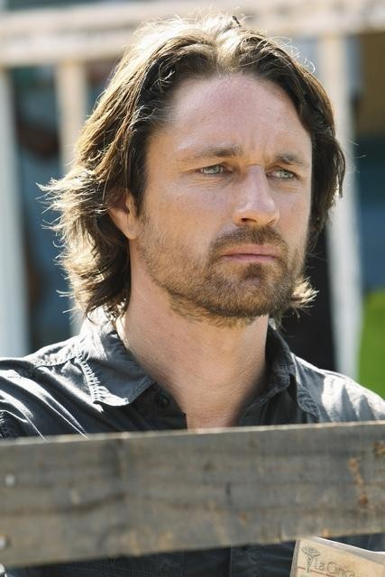 Off the Map (2011) Martin Henderson Off The Map on