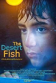 The Desert Fish Poster