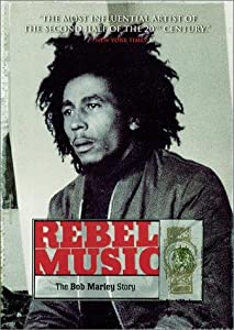 Watch movies online free Bob Marley: Rebel Music USA [640x640]