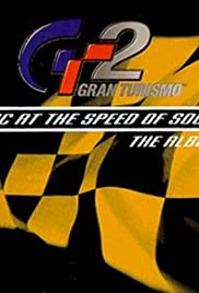 Gran Turismo 2 Poster