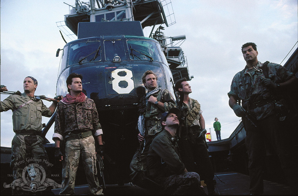 Navy Seals (1990) - Photo Gallery - IMDb