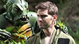 Lizardman Trailer