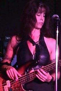 Bonnie Bowers Picture