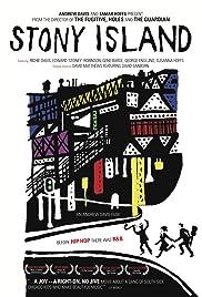 Stony Island Poster