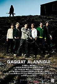 Qaqqat Alanngui Poster