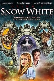 Grimm's Snow White (2012) Poster - Movie Forum, Cast, Reviews