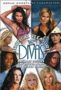 Primary photo for WWF Divas: Tropical Pleasure