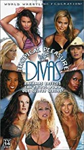 Movies trailer download WWF Divas: Tropical Pleasure none [FullHD]
