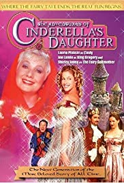 The Adventures of Cinderella's Daughter Poster