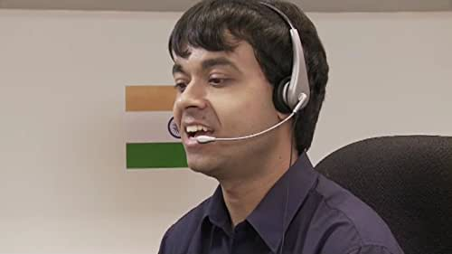 """""""The Office"""" is outsourced to Mumbai in this mockumentary on a telecommunications call center in India."""