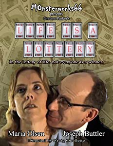 Movie search free download Life Is a Lottery USA [Bluray]