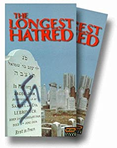 Downloaded english movies The Longest Hatred: The History of Anti-Semitism by [2k]