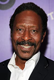 Clarke Peters Picture