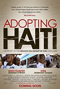 Primary photo for Adopting Haiti
