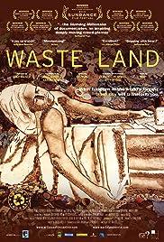 Waste Land (2010) 720p