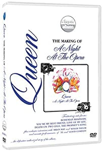 Movies unlimited downloads Queen: A Night at the Opera by [mp4]