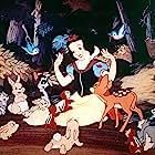 Adriana Caselotti, Eddie Collins, Marion Darlington, Purv Pullen, and Bill Thompson in Snow White and the Seven Dwarfs (1937)