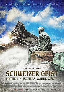 Schweizer Geist (2013)