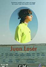Juan Loser: A Swimmer's Story