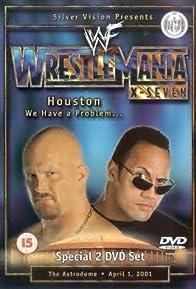 Primary photo for WrestleMania X-Seven