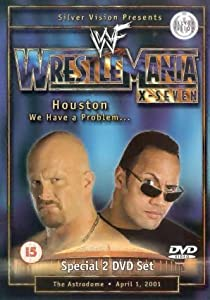 Most downloaded movie torrents WrestleMania X-Seven by Kevin Dunn [DVDRip]