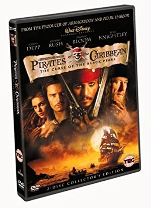 Where to stream An Epic at Sea: The Making of 'Pirates of the Caribbean: The Curse of the Black Pearl'
