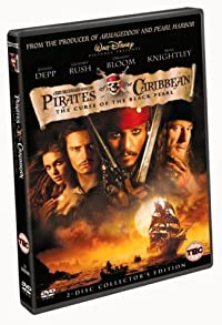 Primary photo for An Epic at Sea: The Making of 'Pirates of the Caribbean: The Curse of the Black Pearl'