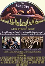 The ROMEOWS (Retired Older Men Eating Out Wednesdays)