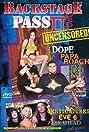 Backstage Sluts (1998) Poster