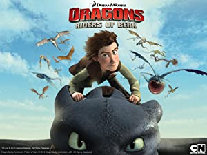 Download DreamWorks Dragons Netflix Series {Season 1-8} 720p English [200MB-300MB]