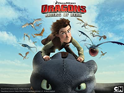 Mobile websites for free movie downloads Dragons: Riders of Berk [1920x1280]