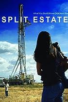Split Estate (2009) Poster