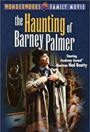 The Haunting of Barney Palmer (1987) Poster - Movie Forum, Cast, Reviews