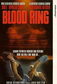 Blood Ring Poster