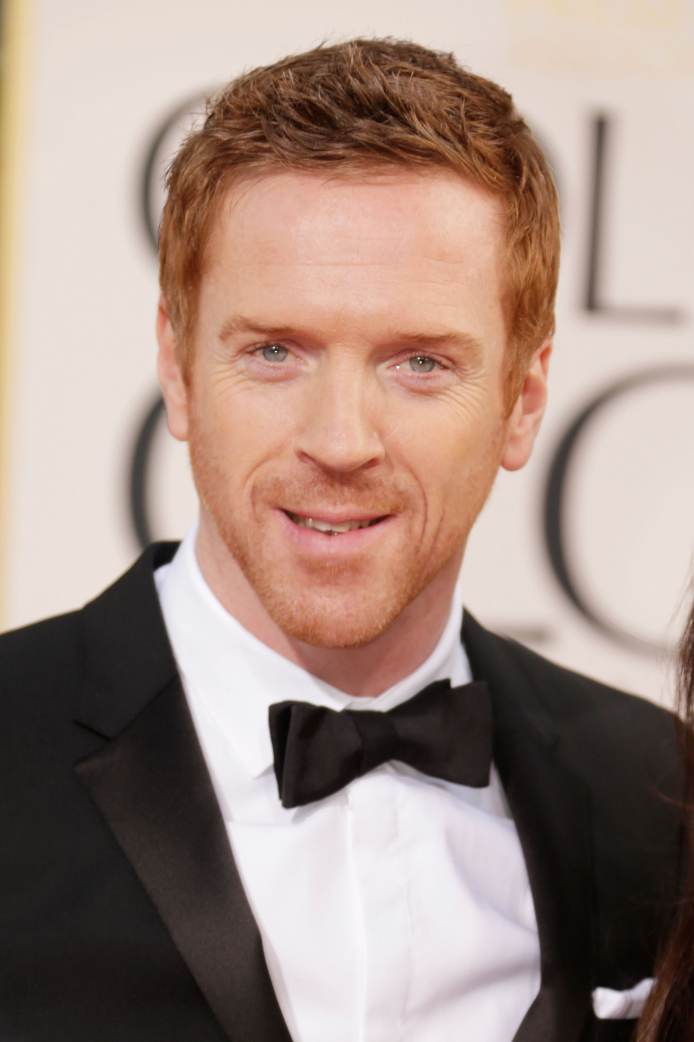 Watch Damian Lewis (born 1971) video